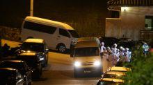 Tahfiz students perform 'solat hajat' at Najib's home for second night running