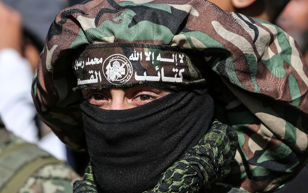 Israel is accusing Hamas of involvement throughout the protests, including coordinating serious acts of violence targeting Israeli troops