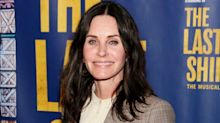 Courteney Cox to Lead Starz Horror Comedy Pilot 'Shining Vale'