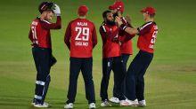 Adil Rashid dazzles as England limit South Africa