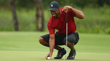 Tiger returning to Tour for first time in 5 months