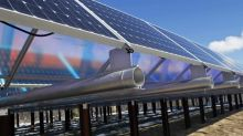 NextEra Energy (NEE) Unit Brings Solar Power Plants Online