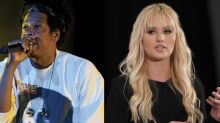 Tomi Lahren blasts Jay-Z's NFL deal: 'Apparently the league doesn't hate America' enough