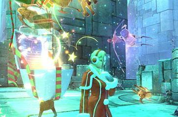 Christmas comes early: Free Folklore add-on pack available this week
