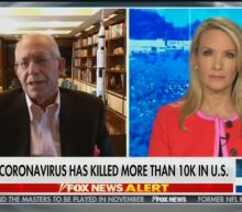 Doctor Scolds Fox News: It's 'Irresponsible' to Promote Unproven Coronavirus Drug