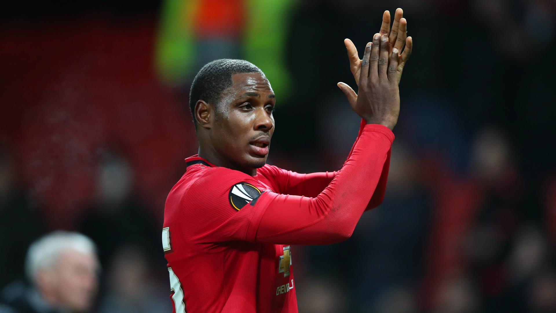 Man Utd Extend Ighalo S Loan Until 2021