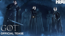HBO 再度釋出《Game of Thrones》最終季全新預告