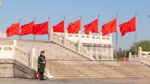 Anti-Bitcoin: Chinas Blockchain-Pläne im digitalen Wettrüsten
