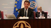 """Intempéries dans les Alpes-Maritimes : """"Nous avons sollicité l'armée [...] en renfort"""" annonce Charles-Ange Ginésy le président du Conseil départemental"""