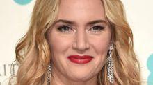 """Kate Winslet: In der Schule wurde sie """"Wabbelspeck"""" genannt"""