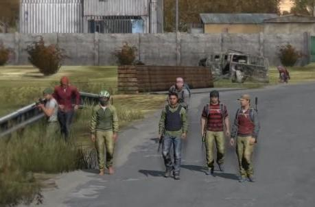 DayZ still not ready for release