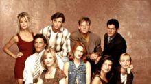 Se cumplen 25 años del estreno de 'Melrose Place': ¿qué fue de sus actores?