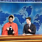 SNL 's Leslie Jones Unloads on the Alabama Senators Who Voted to Criminalize Abortion