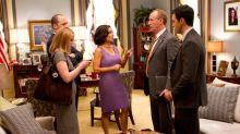 'Veep' Season Finale: Selina's Big Surprise