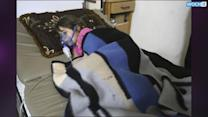 France Says Syria Chlorine Gas Samples May Be Inconclusive