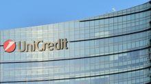 UniCredit suffers net loss of 11.8 bn euros in 2016