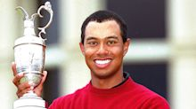 Woods' first win at The Open: Remembering when Tiger tamed St Andrews