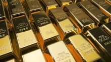 Gold opens the way for new lows