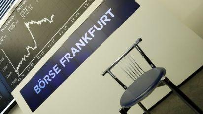 Borse Europa in ribasso su timori virus, occhi a Bce