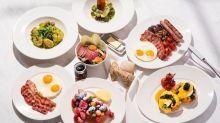 10+間香港Weekend Brunch推介:4小時早午餐任食生蠔、龍蝦!