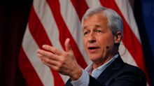 JPMorgan's Dimon: We're outpacing the industry