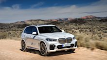 2019 BMW X5 xDrive50i - a beastly SUV that's also a tech marvel