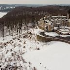 Sleepy estate in Westchester County, N.Y., may play starring role in Trump tax cases