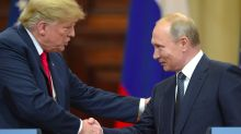 'I misspoke': Donald Trump backtracks siding with Russia over US intelligence agencies amid mounting anger