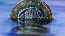 Wehe, wenn der Euro steigt