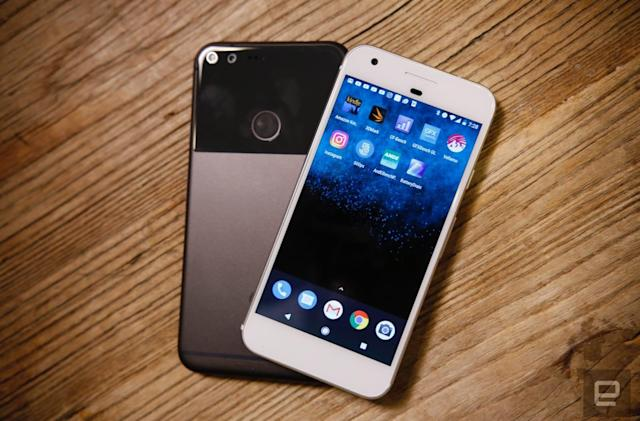 Lawsuit claims Google 'knowingly sold' Pixels with microphone issues