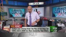 Cramer: Top retail plays Canada Goose, Lululemon and Urba...