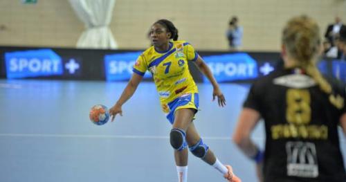 Hand - D1 (F) - Metz et Brest s'imposent en ouverture de la 20e journée