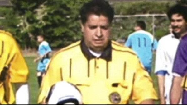 Utah soccer referee in coma from player's punch