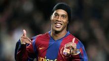 Ronaldinho 將同時迎娶兩位未婚妻?!