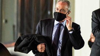 Mercato - Real Madrid : Pérez prépare un énorme coup... en attendant Mbappé !