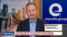Expedia CEO Okerstrom on Earnings, Vrbo, Expansion