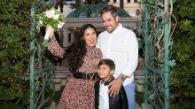 Simone e Kaká Diniz renovam votos em cerimônia surpresa em Las Vegas