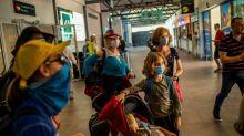 UE reabre fronteiras a estrangeiros enquanto vírus dispara nos EUA e Brasil