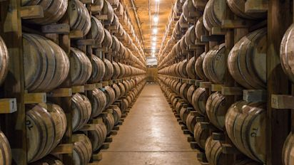Tariffs are leaving sour taste with whiskey exporters