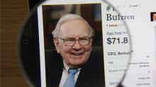 Will Buffett Cut Back on His Apple Inc. (AAPL) Stock Stake?