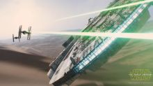 'Star Wars: The Force Awakens' Coming To Netflix in 2016, But Only In Canada