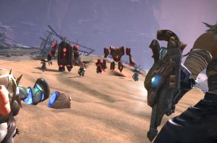 Part two of Guild Wars 2's Dragon's Reach lands on August 12th