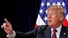 ¿Está EI en verdad derrotado, como decretó Trump?
