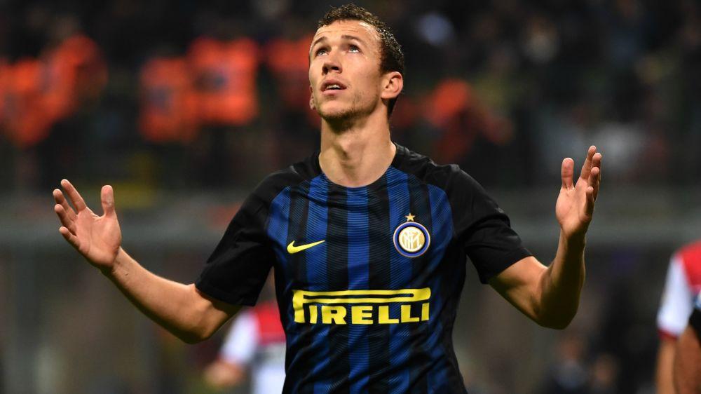 Inter Mailand denkt über Vertragsverlängerung mit Ivan Perisic nach