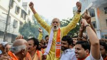 Triumph for Modi's BJP as Indian holy site awarded to Hindus