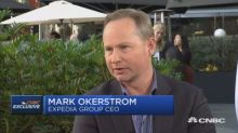 Expedia Group CEO on economy, state of the consumer and c...