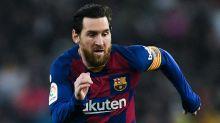 'Messi will play wherever he wants' - Wantaway Barcelona star can shine at Man City, says Pochettino