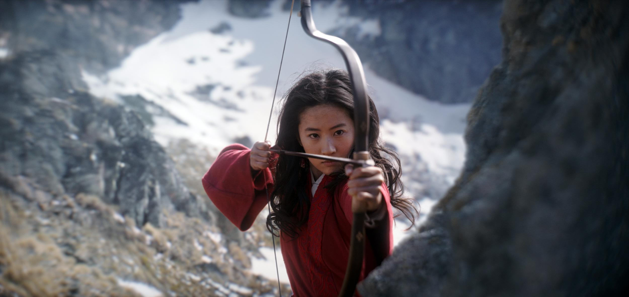 New 'Mulan' is a beautiful, empty remake that will disappoint everyone. Here's why.