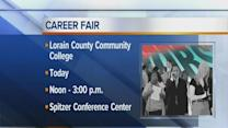 LCCC host career fair