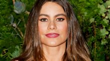 Sofia Vergara Just Got A Bangin' New 'Do & We Cannot Get Over How Hot It Is